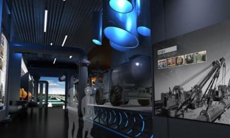 北京博物馆设计