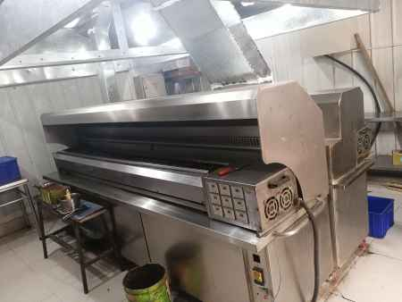 山东优质电烧烤炉价格