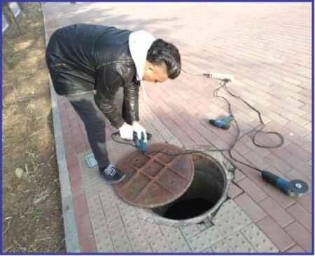 广东监狱井盖安装哪家好
