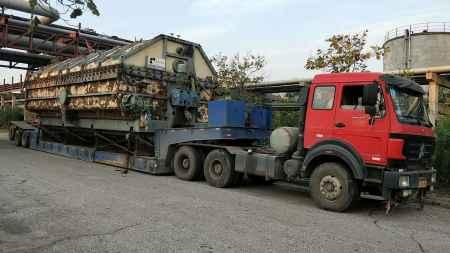 大连大型机械设备运输