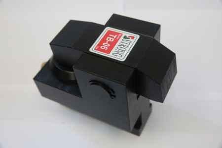斯特隆TB型压板式夹具销售