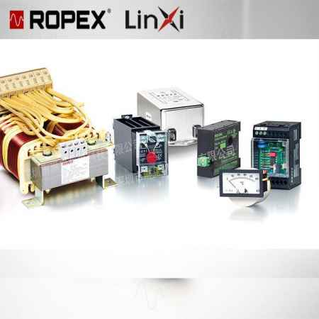 ROPEX热封温度控制器