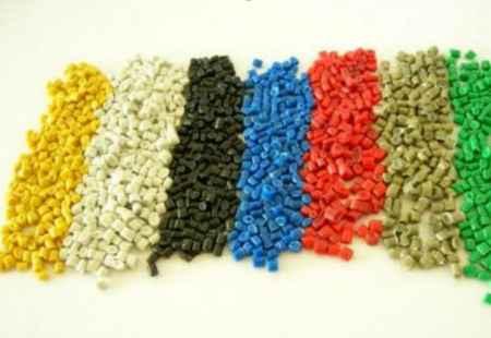 仿瓷塑料颗粒