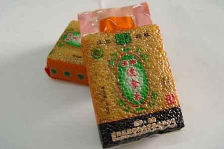 吉林真空包装速食米