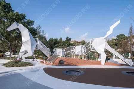 游乐场所规划设计