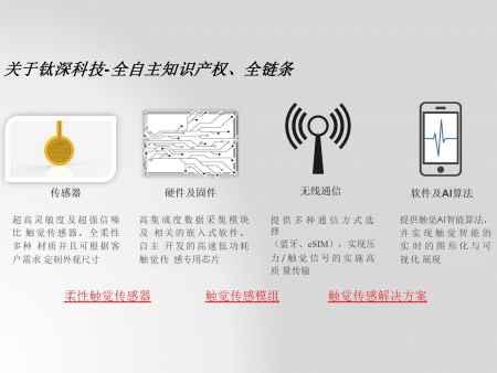 深圳柔性压力传感器价格