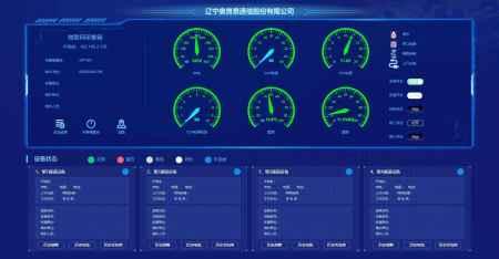 视频监控运维一体化解决方案供应商