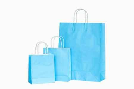 白牛皮手提纸袋销售