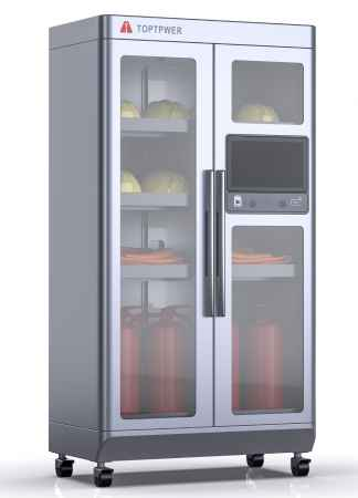 RFID工器具柜供应商