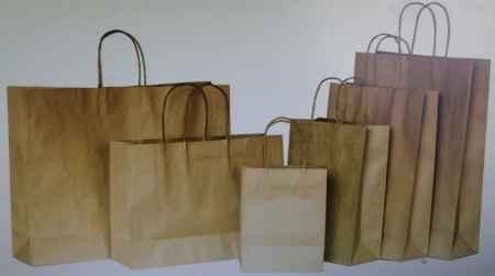 黄牛皮纸袋销售